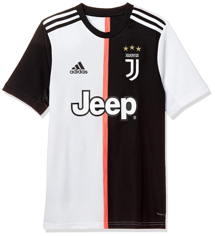 adidas 19/20 Juventus Home Jersey Youth - Jerseys Niños