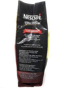 Nescafé 3 in 1 Instant Coffee Sticks ORIGINAL