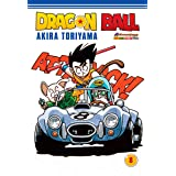 Dragon Ball Vol. 8