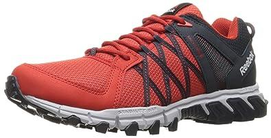 eef1745138d7bd Reebok Men s Trailgrip RS 5.0 Running Shoe