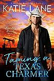 Taming a Texas Charmer (Bad Boy Ranch Novella Book 3)