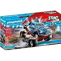 PLAYMOBIL Stuntshow -70550 Stuntshow monstertruck haj
