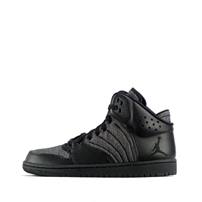 size 40 052ad 7b6a4 Nike Air Jordan 1 Flight 4 Mens Hi Top Basketball Trainers ...