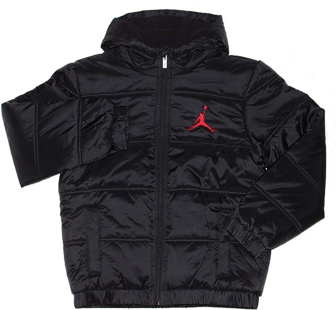Jumpman Boys' Puffer Big Nike Jordan Air Jacket rdthsQ