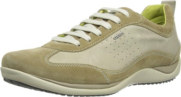 Prever único Resentimiento  Geox U XAND Travel B, Zapatillas de Estar por casa Hombre, Marrone  (Antelope), 42.5: Amazon.es: Zapatos y complementos