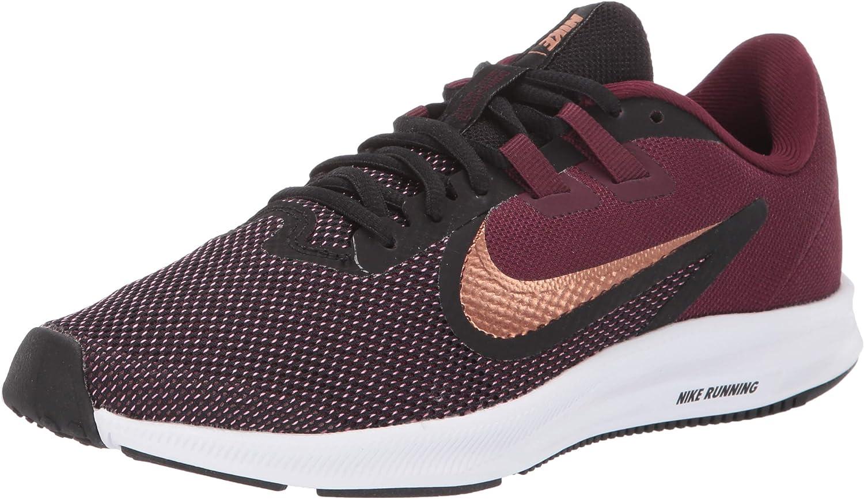 NIKE Downshifter 9, Zapatillas de Running Mujer