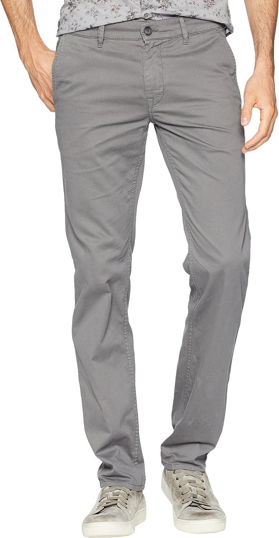 Hugo Boss Men's Slim-fit Chino Trouser Pant