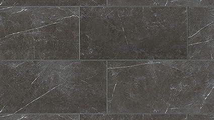 23-5/8 x 47-1/4 Davinci Troy 24 x 48 Tile in Nero, 1 SqFt - - Amazon com