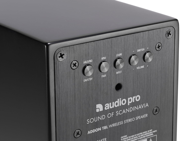 Audio Pro Addon T8L Active Bluetooth Stereo Wireless Speaker