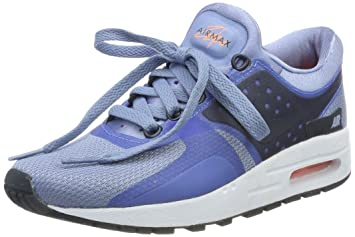 quality design af285 8dd01 Nike Kids Running Shoes AIR MAX ZERO ESSENTIAL GS ,Multicoloured (Work Blue    Armory