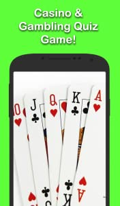 Casino & Gambling Quiz Game from 9Quiz - Multiplayer Trivia