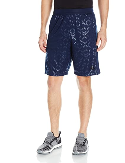 ad01e78c7 Amazon.com: adidas Men's Training Speedbreaker Tech Shorts: Clothing