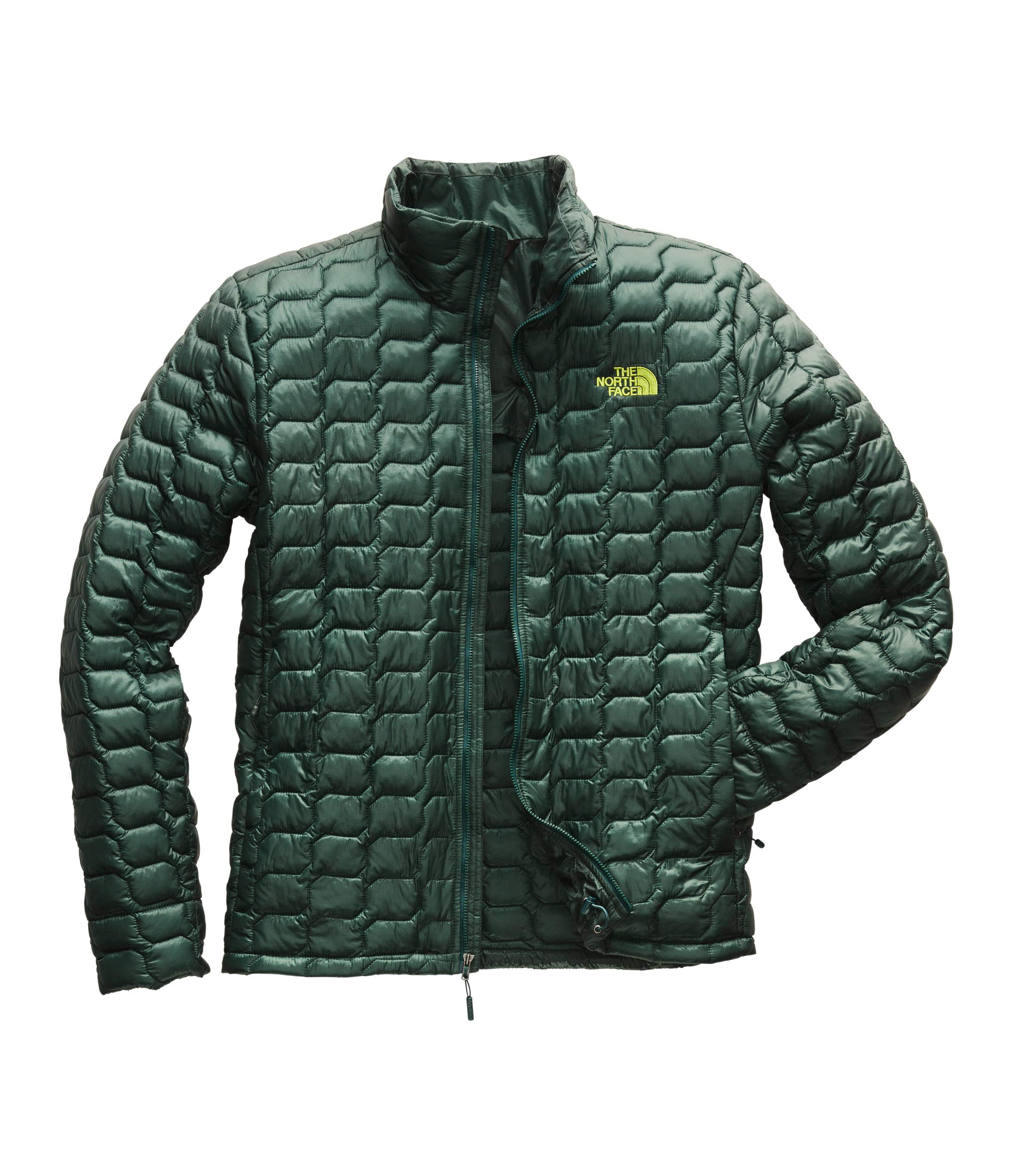 The North Face Men's Thermoball Jacket Botanical Garden Green Small