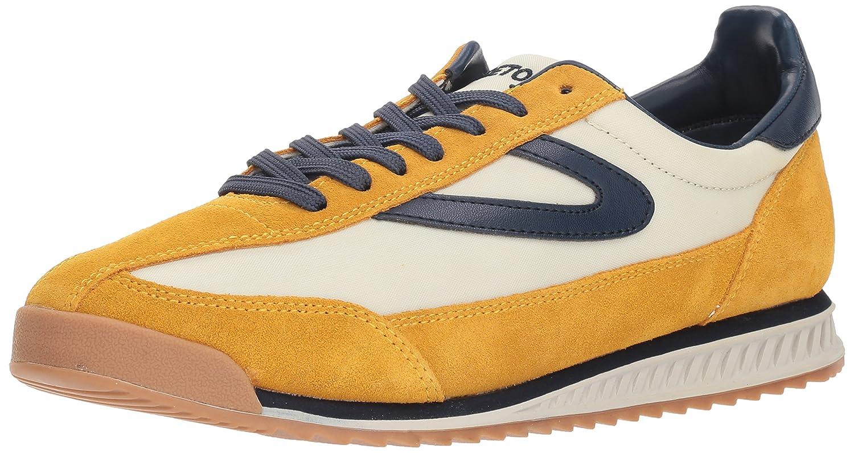 Tretorn Women's Rawlins2 Sneaker B07CCPT4NR 10.5 B(M) US Yellow