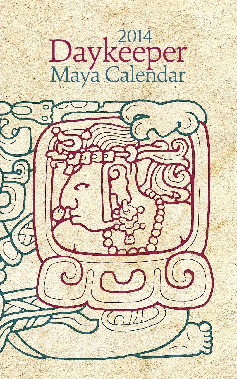 Read Online 2014 Daykeeper Maya Calendar PDF