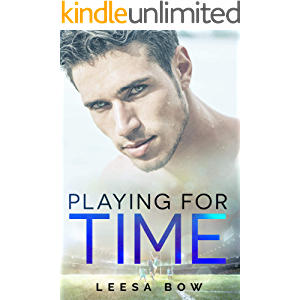 Playing for Time (The Bay Series Book 6)