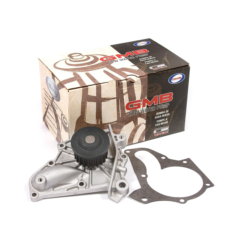 Amazon.com: 91-95 Toyota Turbo 2.0 DOHC 16V 3SGTE Timing Belt Kit GMB Water Pump: Automotive