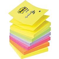 Post-It R-330-NR - Notas adhesivas, 6 unidades