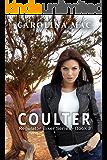 Coulter (Regulator Biker Series Book 3)