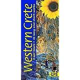 Western Crete: 8 Car Tours, 45 Long and Short Walks (Landscapes)