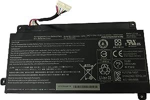 SUNNEARPA5208U-1BRSLoptop Battery for Toshiba Chromebook CB35 CB30 CB35-B3330 CB35-B3340 CB35-C3300 CB35-C3350 CB30-B3123 Satellite E45W P55W E45w-C4200x P55w-c5204 P55w-c5208 - 12 Months Warranty