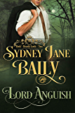 Lord Anguish (Beastly Lords Book 2)