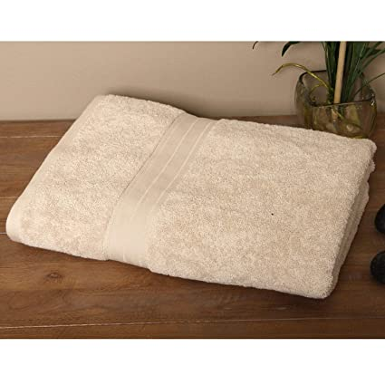 550c2c978067 Image Unavailable. Image not available for. Color: Signature Luxury  Egyptian Cotton Bath Sheet (Set of 2) ...