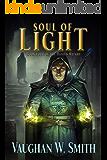 Soul of Light (The Hidden Wizard Book 4)