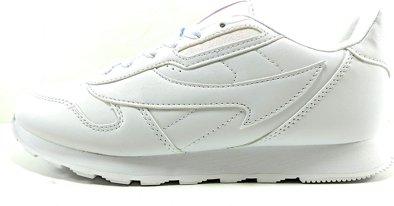 John Smith Zapatillas Casual Mujer Cresir: Amazon.es: Zapatos y ...