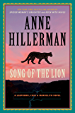 Song of the Lion (A Leaphorn, Chee & Manuelito Novel)