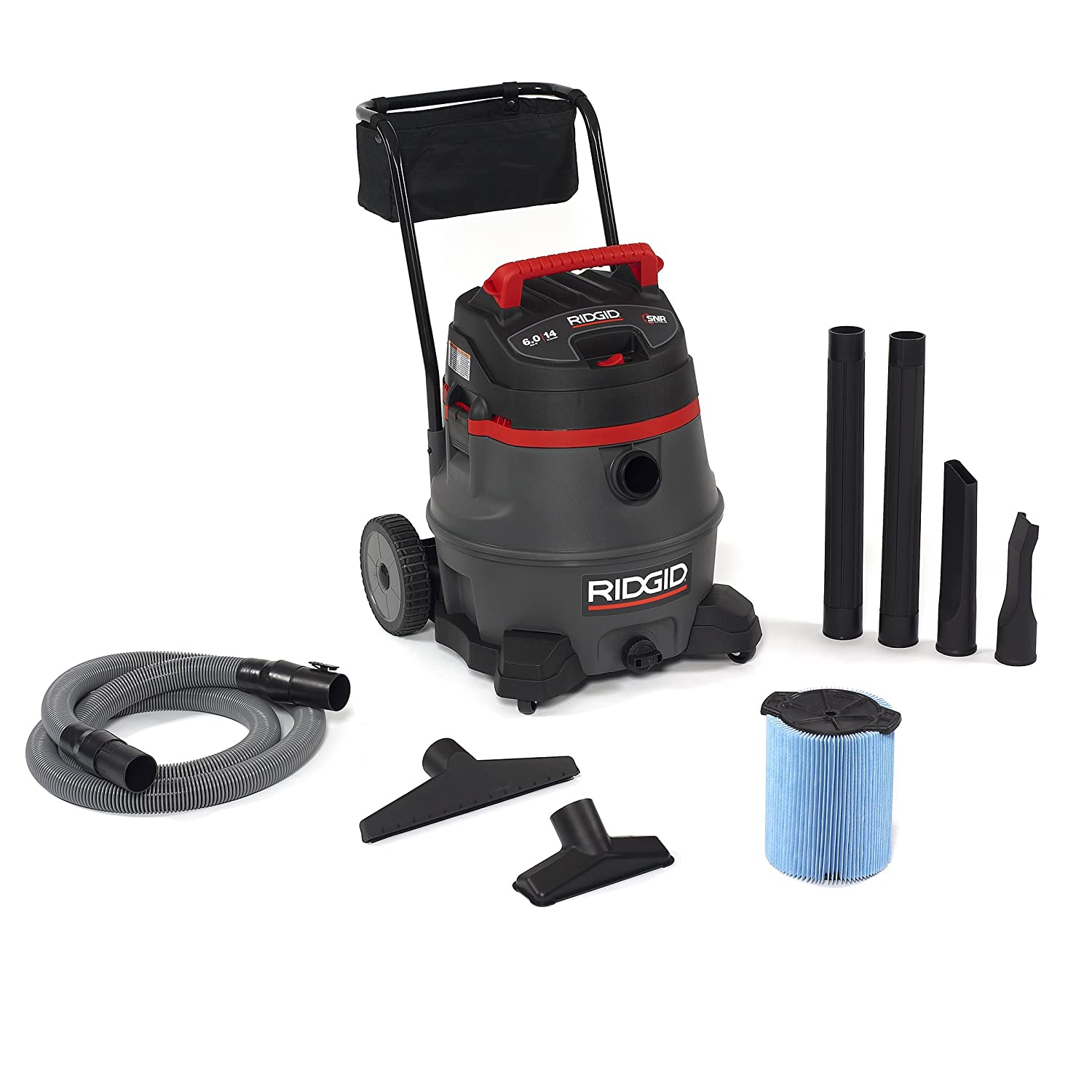 Ridgid Shop Vacuum Reviews