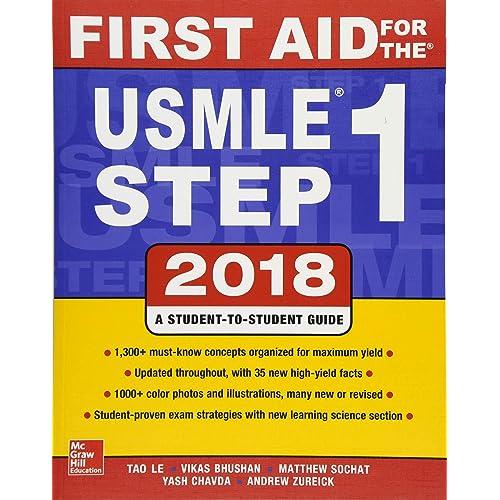 usmle step 1 syllabus