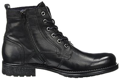 Mustang Herren 4865 507 9 Klassische Stiefel