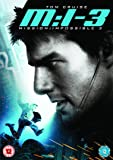 M:I-3 - Mission Impossible 3 [DVD]