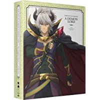 How Not To Summon A Demon Lord: The Complete Series (Blu-Ray/Dvd/Digital/Limited Edition)