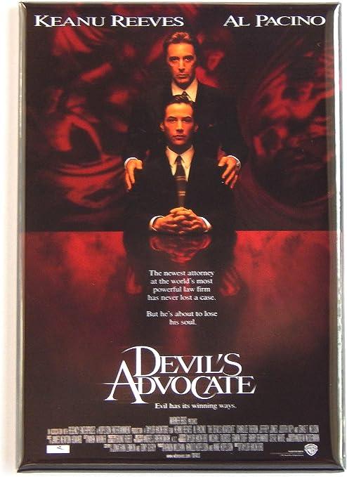 2.5 Devils Advocate