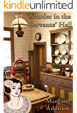 Murder in the Servants' Hall (Rose Simpson Mysteries Book 5)