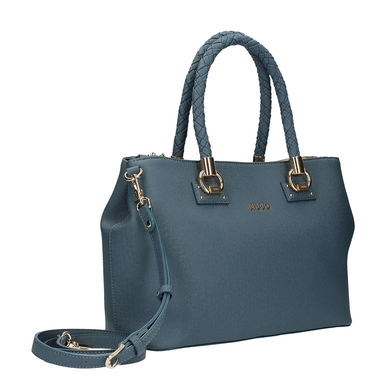 LIU JO A18081E0499 Shopper Women Dust TU  Amazon.co.uk  Clothing 0bd4fa30b39