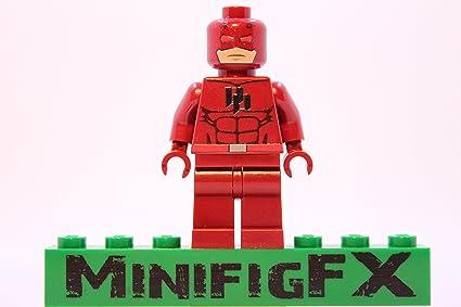Marvel Super Heroes Daredevil
