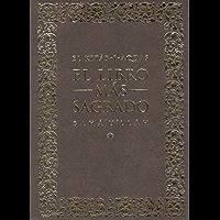 El Kitáb-i-Aqdas: El Libro Más Sagrado