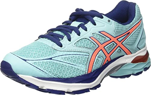 Asics Gel Pulse 8 Womens Zapatillas para Correr - 39.5: Amazon.es ...