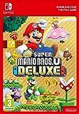 New Super Mario Bros. U Deluxe   Switch - Download Code