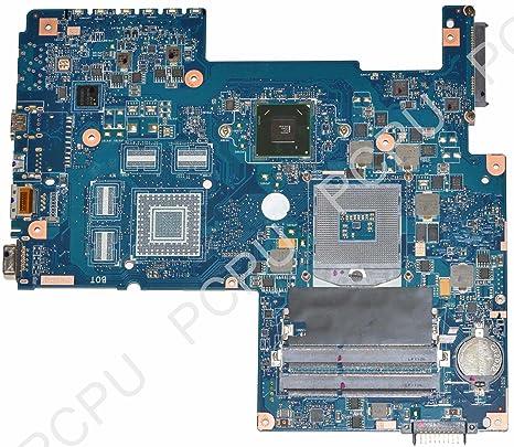 Toshiba H000032380 Motherboard Refacción para Notebook - Componente para Ordenador Portátil (Placa Base