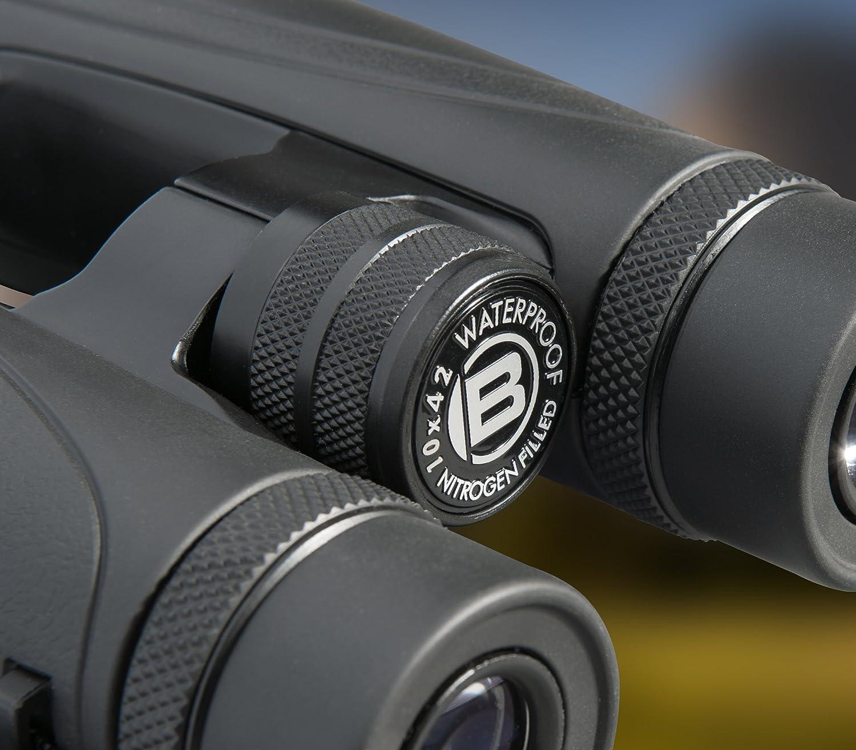 Prismáticos Bresser Corvette 10x42 rellenos de nitrógeno: Amazon.es: Electrónica