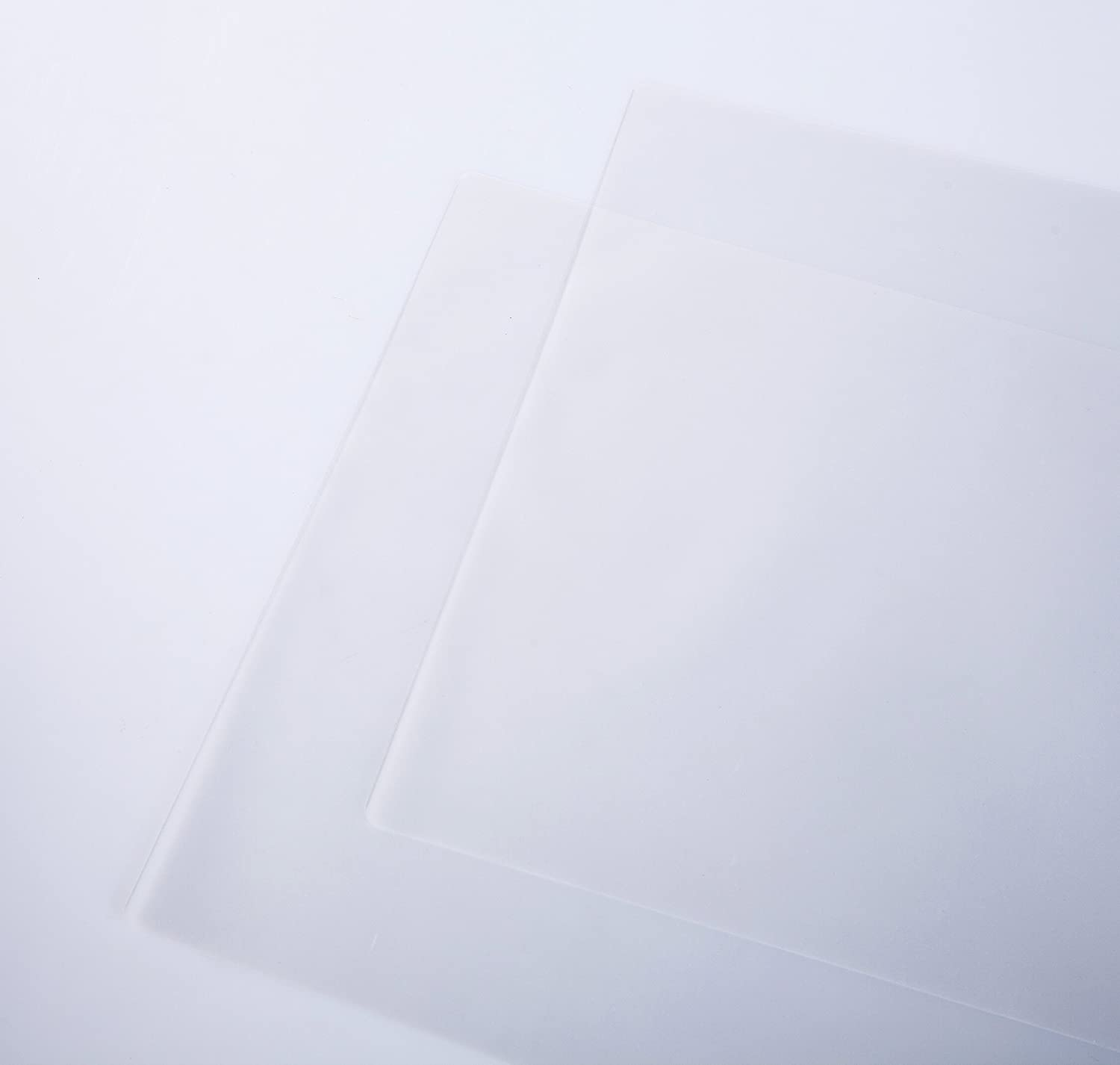 Two 100 Packs BNC Office Supply BNC Thermal Laminating Pouches 5 Mil Thick 200 Pack Business Card Size