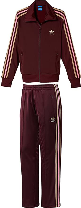 a93d8bc27 Amazon.com: adidas Originals Firebird Women's Tracksuit: Sports ...