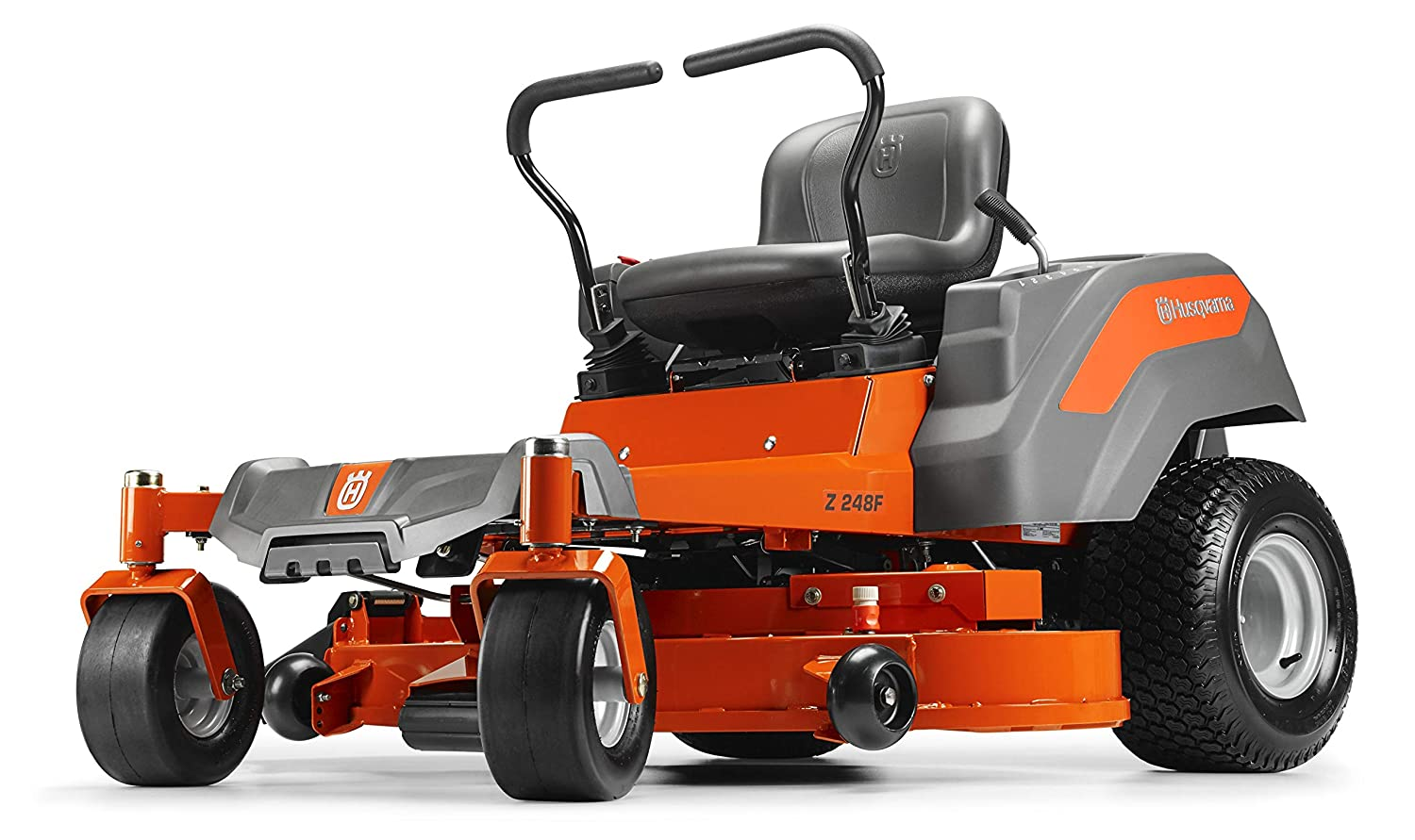 4. Husqvarna Z248F Z-Turn Mower - Most Fuel Efficient Zero Turn Mower