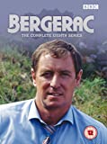 Bergerac: The Complete Eighth Series [DVD] (1990) (3-Disc Set)