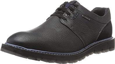Josef Seibel Elias 11, Zapatos de Cordones Derby para Hombre