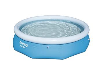 Piscina Desmontable Autoportante Bestway Fast Set 274x76 cm